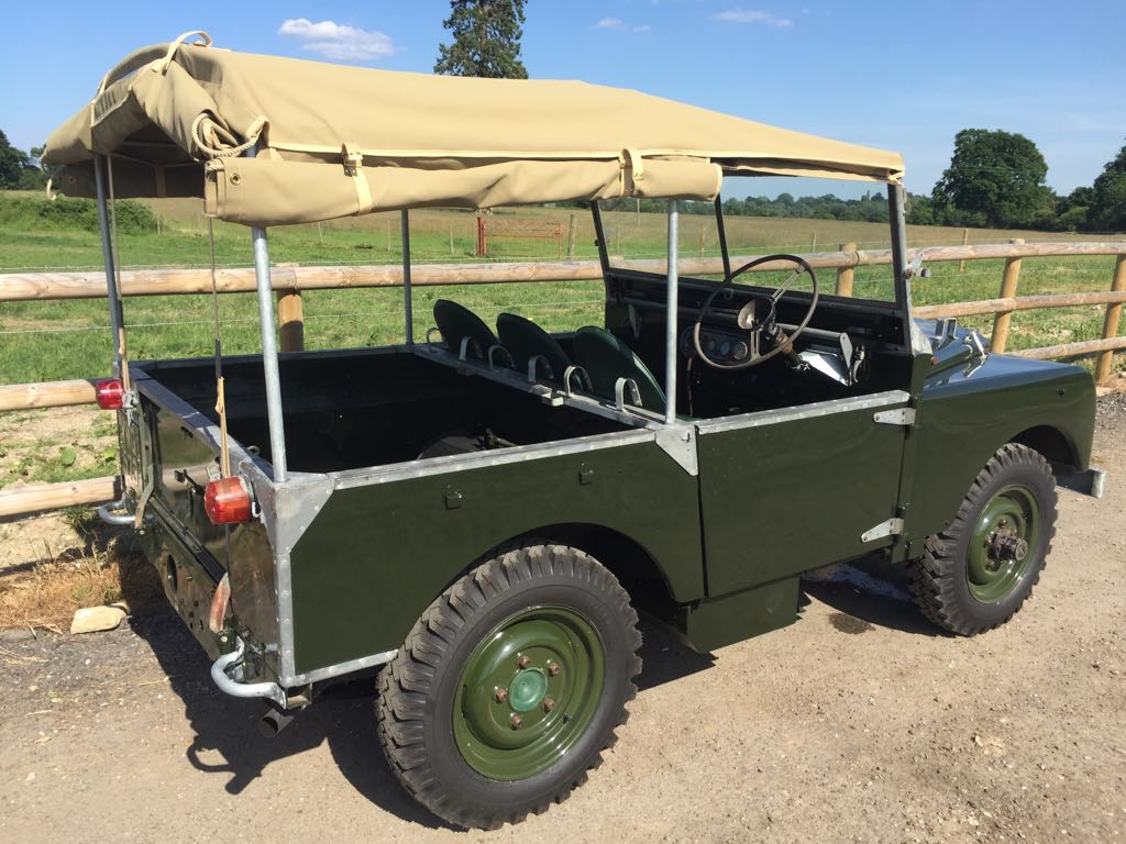 Land Rover Series One-02