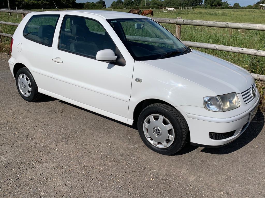 2001 VW Polo Match-08