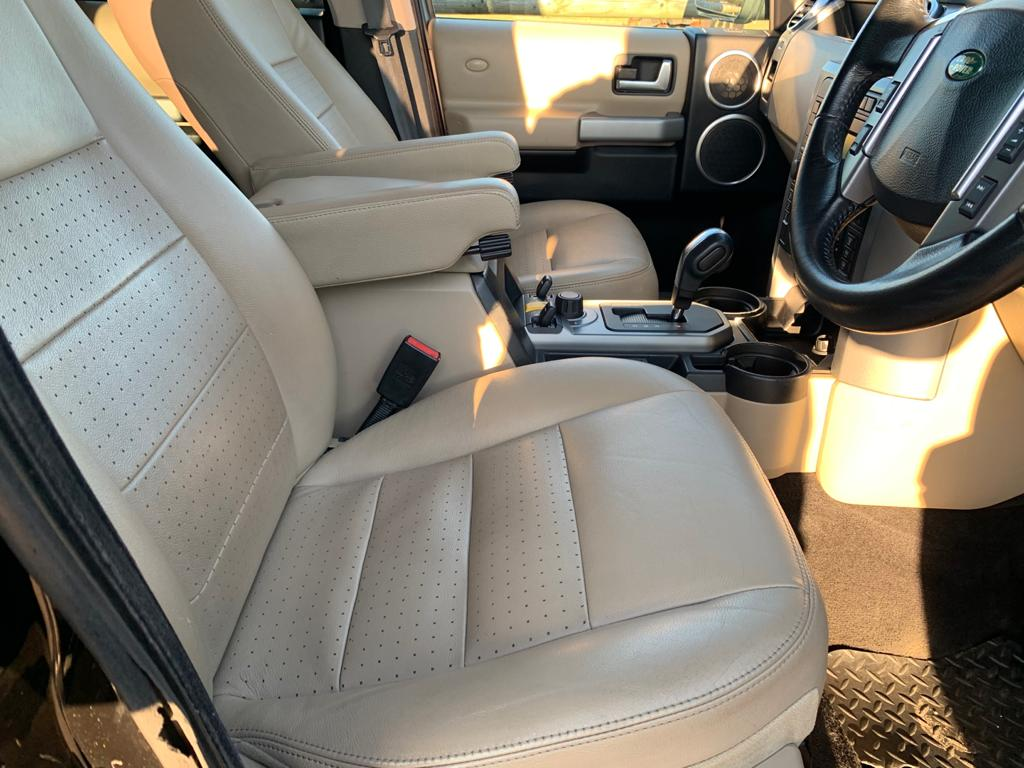 2008 Discovery 3-05