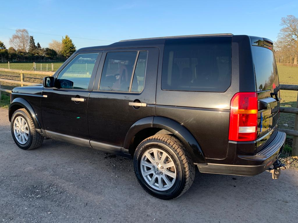 2008 Discovery 3-06