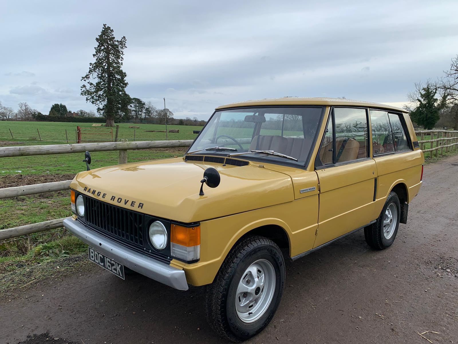 1971-Range-Rover-Classic-2-door7