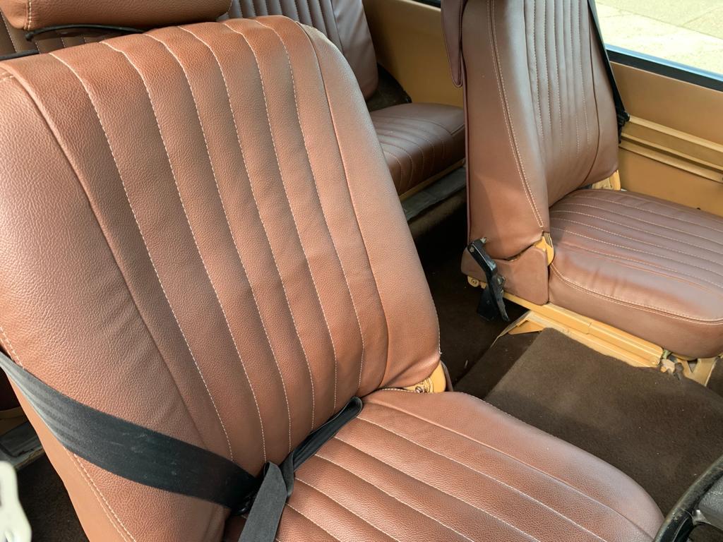 1976 Range Rover Classic 2 door11