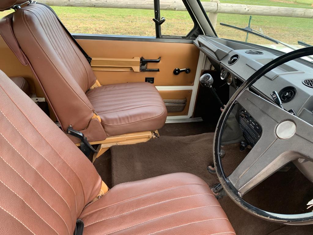 1976 Range Rover Classic 2 door6
