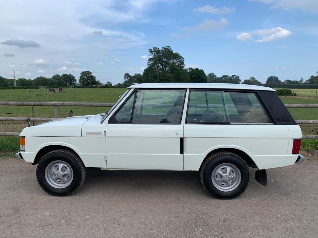 1976 Range Rover Classic 2 door9